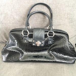 Black BCBGirls purse